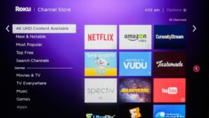 What Makes Roku Stock A  Excellent Bet  In Spite Of A  Large 6.5 x  Increase In One Year?